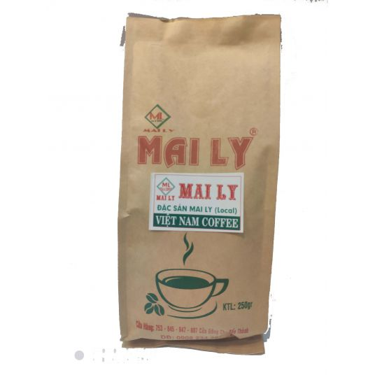 Maily Coffee Genuine