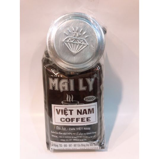 Maily Coffee 250g